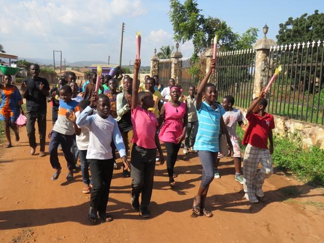 Ponacka Ghana Update!